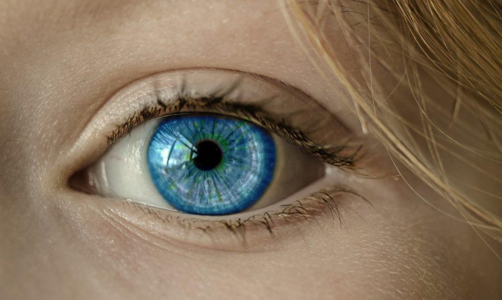 eye doctor lancaster pa